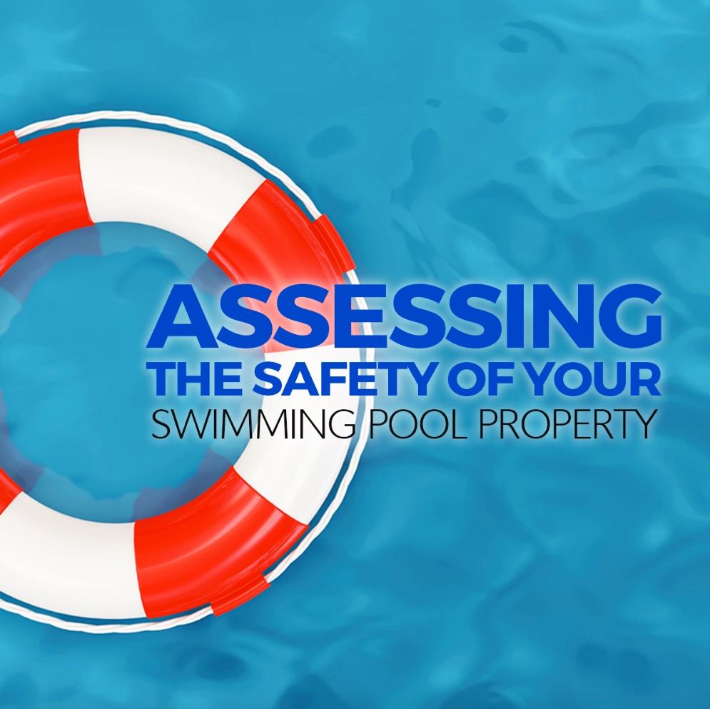 Is My Pool Barrier Safe And Compliant Geraldton Property Inspections